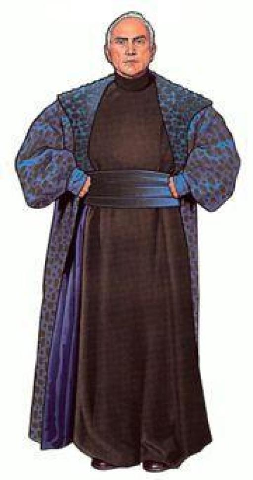 Valorum en robe veda