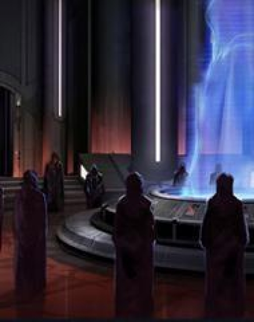 Le Sombre Conseil