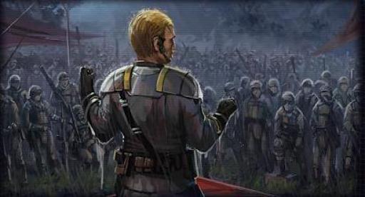 Odile Vaiken rassemble ses troupes