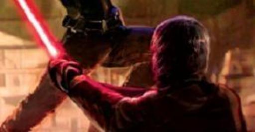 Darth Caedus, le Maître des Sith