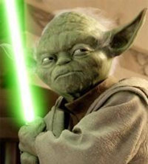 Yoda, l'un des Jedi les plus influents
