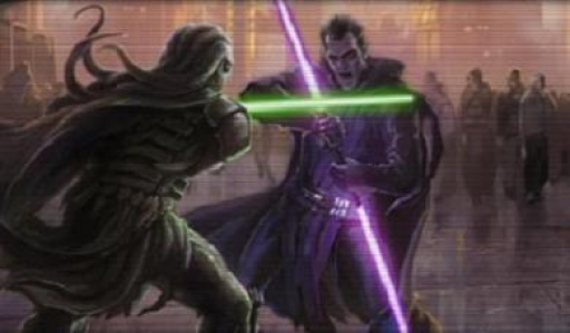 Sith vs Sith