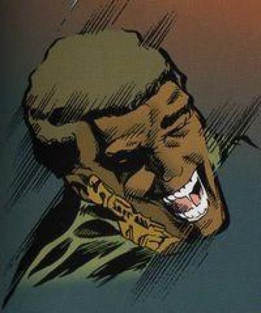 La mort de Dace Diath