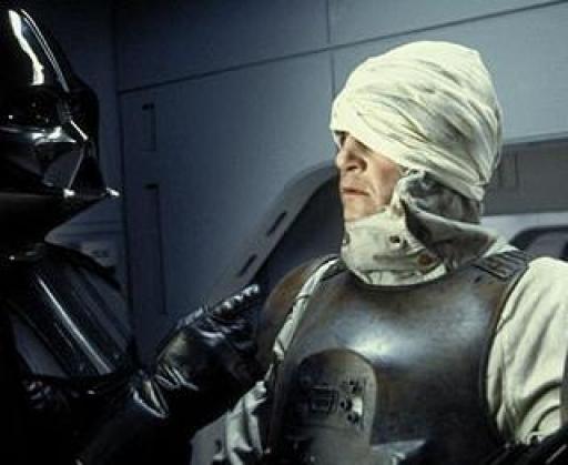 Dengar et Darth Vader