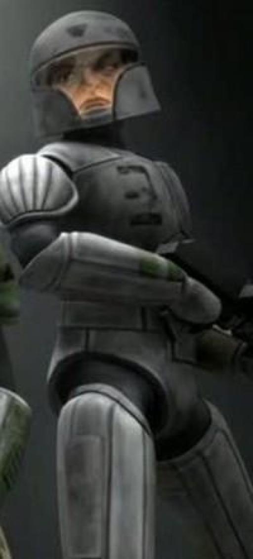 Le Cadet Droidbait.