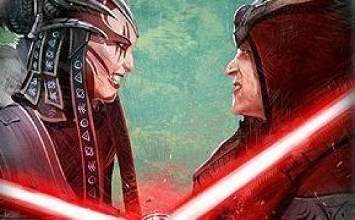 Gethzerion affronte sa rivale Kyrisa