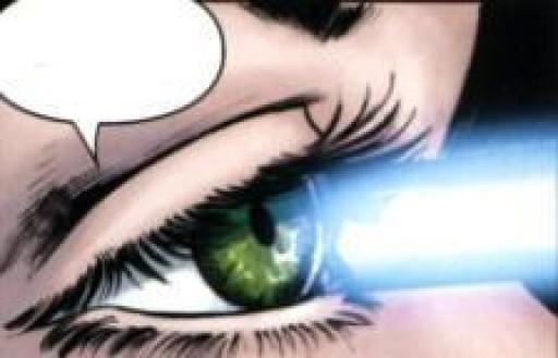 Dispositif lui permettant de changer de couleur oculaire