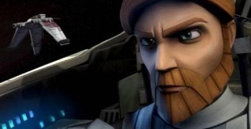 Obi-Wan Kenobi sur Teth