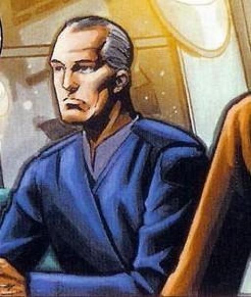 Vrook après la Grande Guerre de la Sith