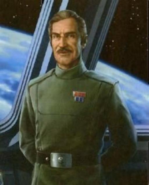 L'Amiral Wullf Yularen.