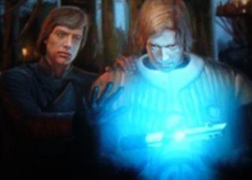 X2 intègre le Nouvel Ordre Jedi