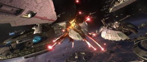 Première Bataille de Coruscant