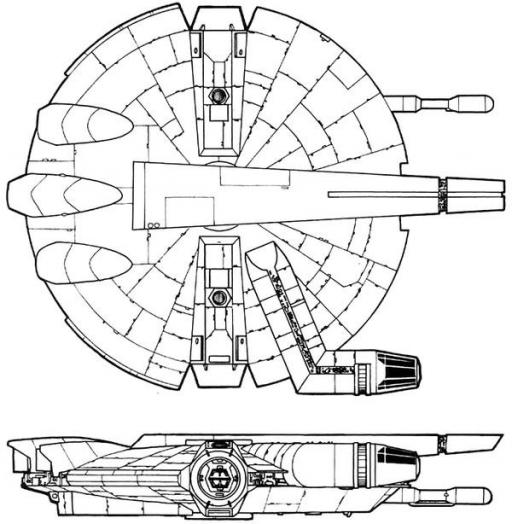 Transport Léger YT-1210