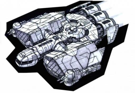 Fig 1 : Transport léger YU-410