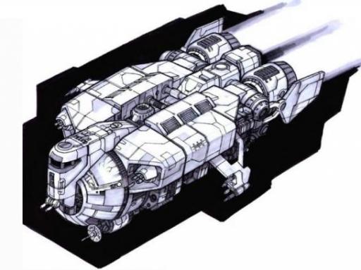 Fig 1 : Transport léger YV-929