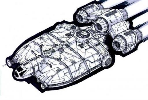 Fig 1 : Transport VCX-350