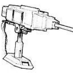 Blaster automatique de défense BI/a15