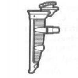 Blaster de Poche modèle J1