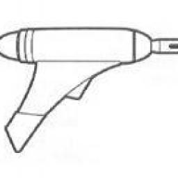 Blaster de Poche modèle Q2