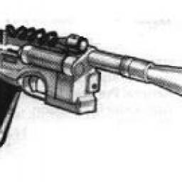 Blaster de Sport modèle 6