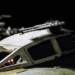 Canon à Ions SW-4