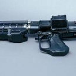 Carabine Blaster E-5
