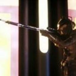 Fusil à Projectiles Kisteer 1284
