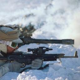 Fusil Blaster A280