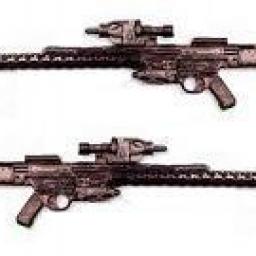 Fusil Blaster DTL-20A