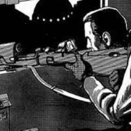 Fusil Blaster Modifié E-11/S