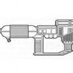 Fusil Lance-Flammes CR-24