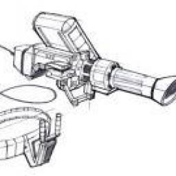 Lance-Missiles PLX-2 Plex
