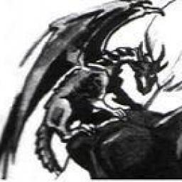 Dragon des Sables Socorran