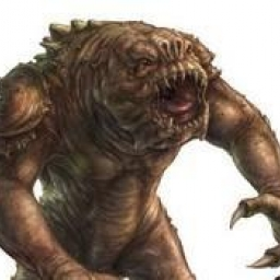 Illustration de Rancor