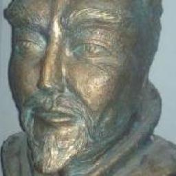 Buste de Ki-Adi-Mundi
