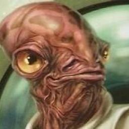 Commandant Suprême de l'Alliance Galactique