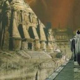 Grand Temple Sith
