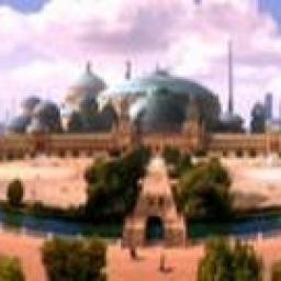 Grande Place de Theed