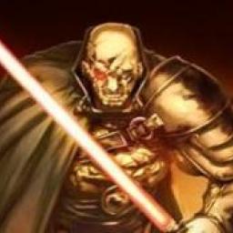 Illustration de Seigneur Sith