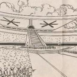 Stade de Kessendra