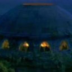 Temple Funéraire de Theed