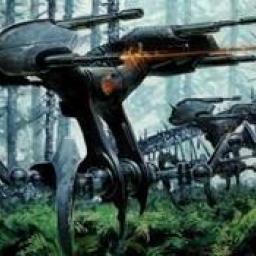 Droïde Annihilator Colicoid