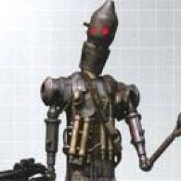 Droïde Assassin IG