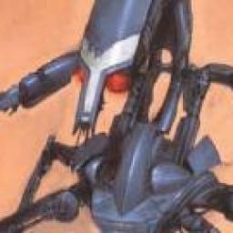 Droïde Assassin Infiltrator