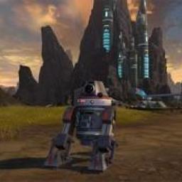 Droïde Astromech Impérial X2-C3
