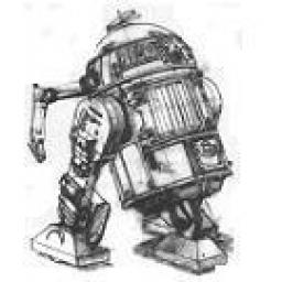Droïde astromech Prototype P2