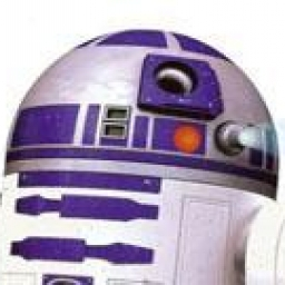 Droïde astromech R2