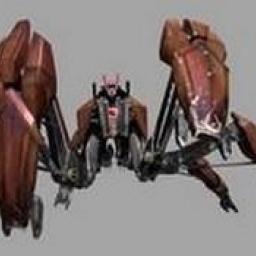 Droïde Crabe