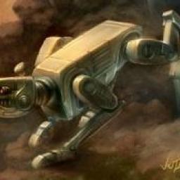 Droïde d'exploration F1
