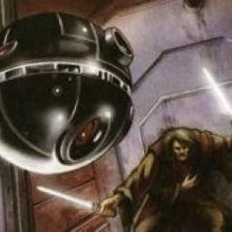 Droïde d'Interrogation BL-39